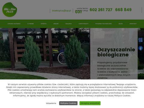 Oczyszczalnie-szamba.pl