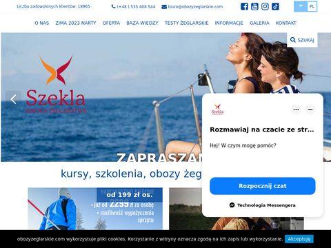 Obozyzeglarskie.com