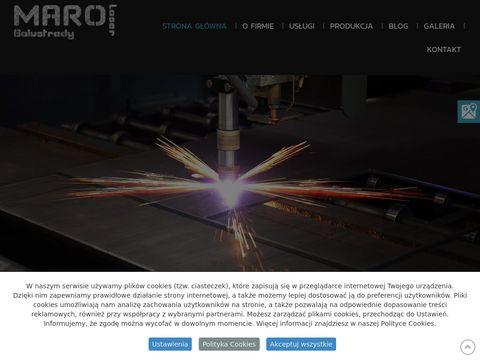 Obrobkametalucnc.pl