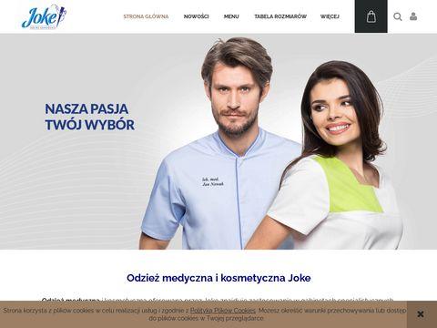 Odziezgastronomiczna.com.pl