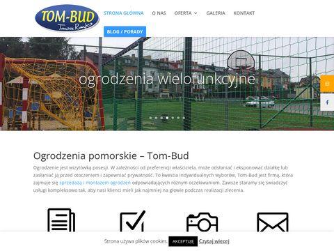 Ogrodzenia-pomorskie.pl