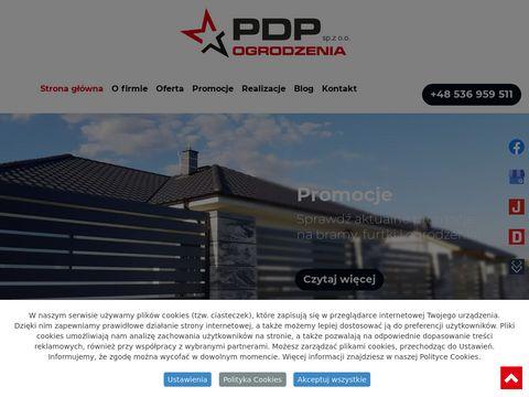 Ogrodzeniazielonagora.pl