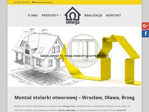 Omega-phu.pl