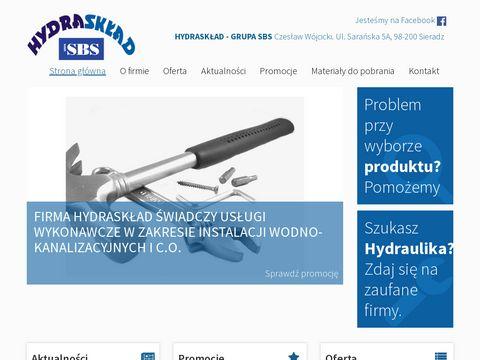 Hydrasklad.pl