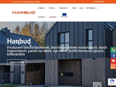 Hanbud-dachy.pl