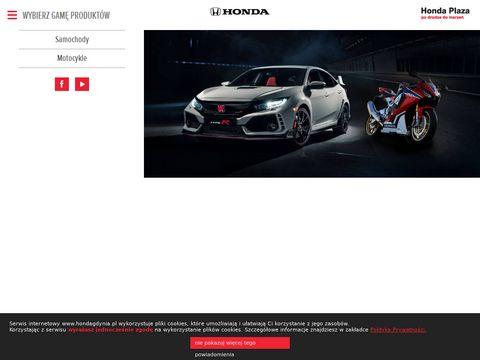 Hondaplaza.pl Honda Civic type-r