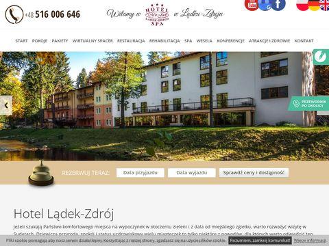 Hotelmirjan.pl