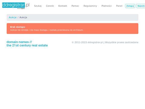 Hotelik Orański pensjonat