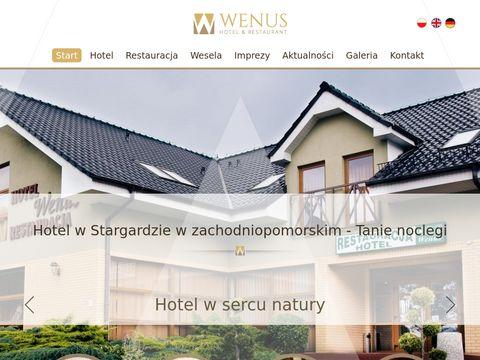Hotel-wenus.pl