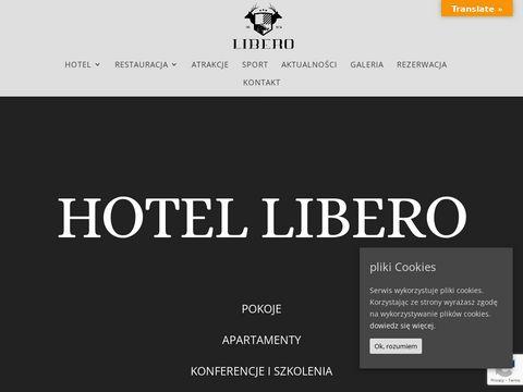 Libero hotel Milicz