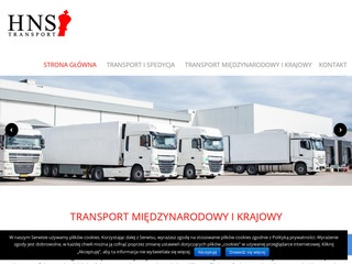 Hnstransport.pl