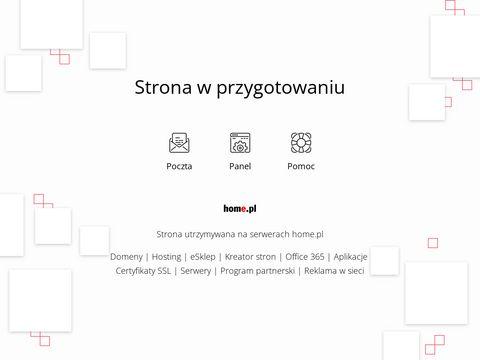 Irfar pokrycia dachowe Szczecin