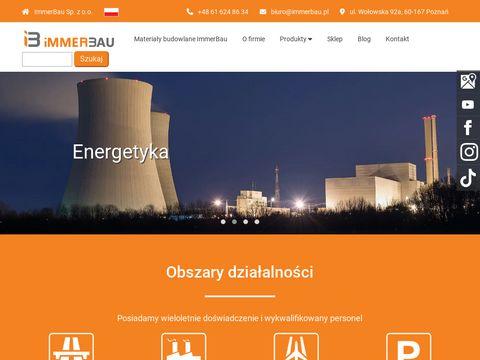 Immerbau.pl