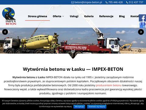Impex-beton.pl