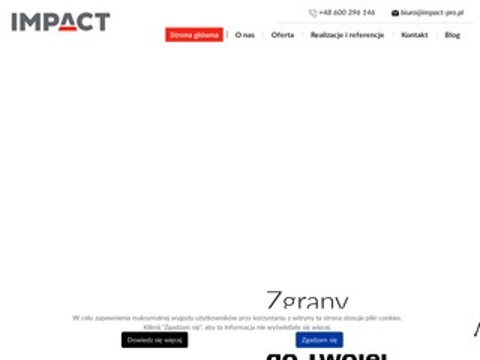 Impact-pro.pl