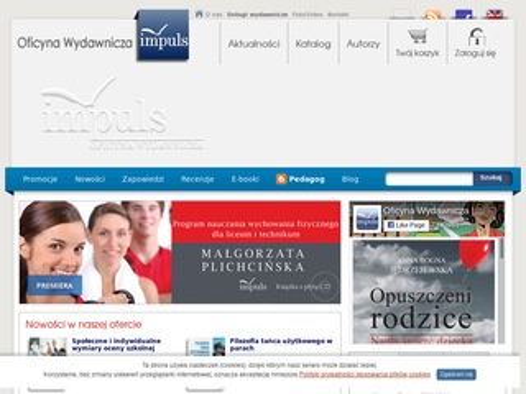 Impulsoficyna.com.pl