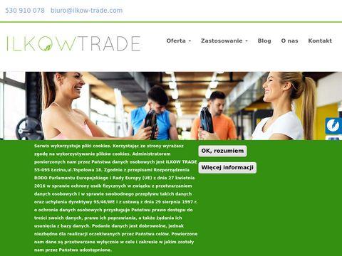 Ilkow-trade.com