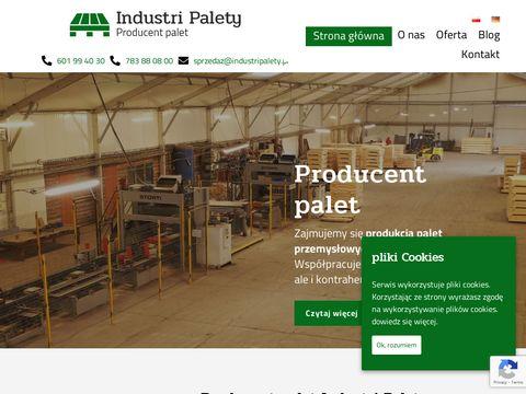 Industripalety.pl