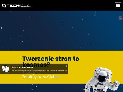 Inny Wymiar Stron - strony www