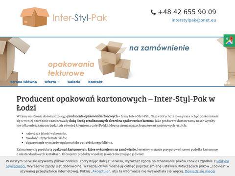 Inter-Styl s.c.