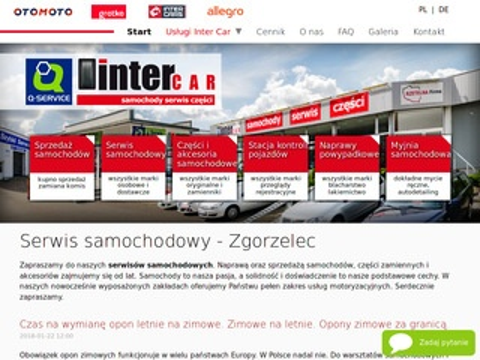Intercar.zgorzelec.pl