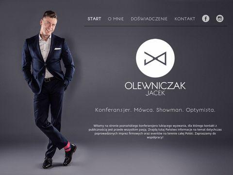 Jacekolewniczak.pl