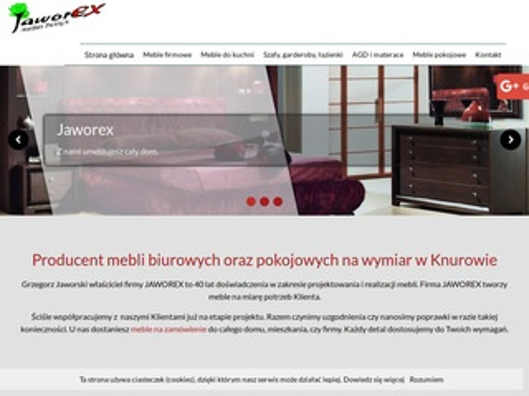 Jaworex.com.pl