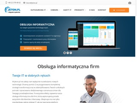 Outsourcing Warszawa