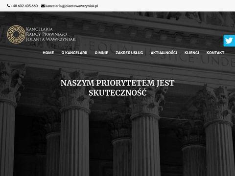 Jolantawawrzyniak.pl