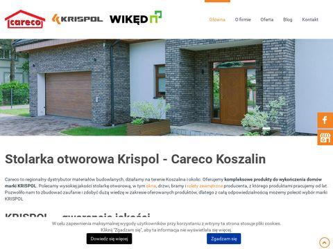 Krispol.careco.com.pl bramy