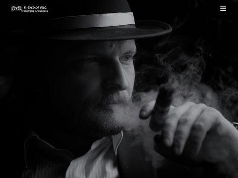 Krzysztofgac.pl