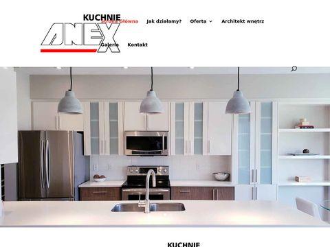 Kuchnieanex.pl