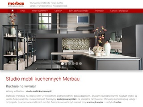 Kuchniemerbau.pl