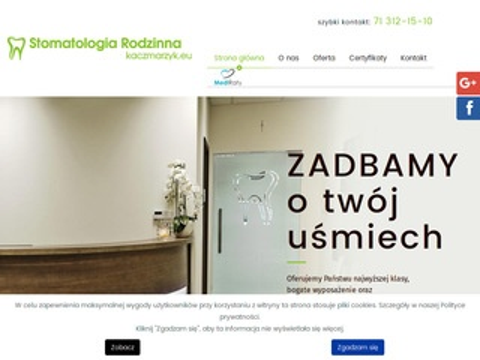 Kaczmarzyk.eu aparat