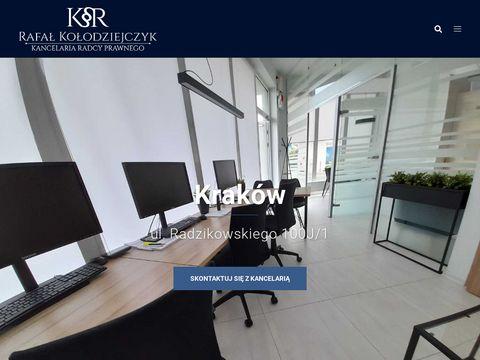 Kancelaria-prawna-krakow.pl
