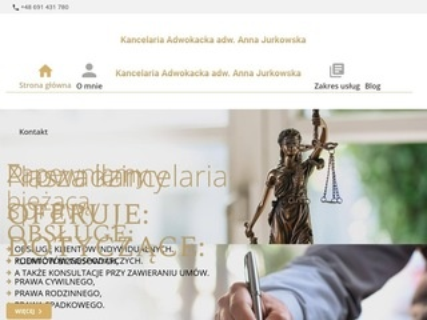 Kancelaria-trzebnica.pl