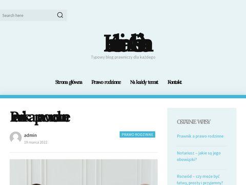 Adwokat Oleśnica