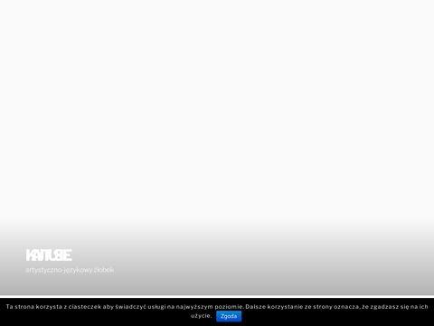Niepubliczny żłobek Warszawa