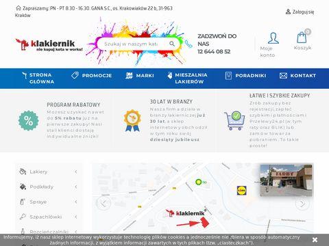 3M - klakiernik.pl