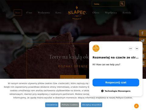 Klapec.pl