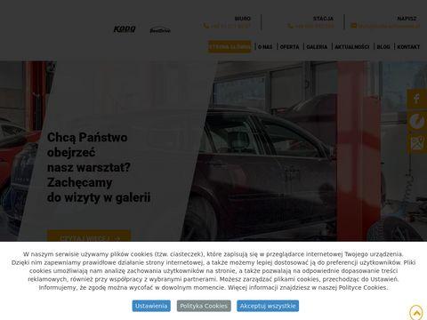 Kodo-autoserwis.pl