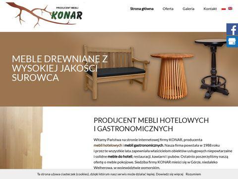 Konar-meble.pl