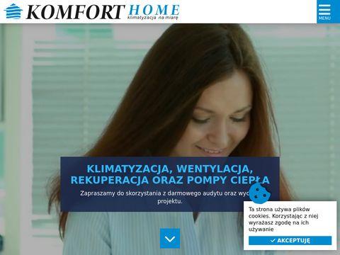 Komforthome.pl