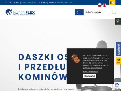 Kominflex.com.pl