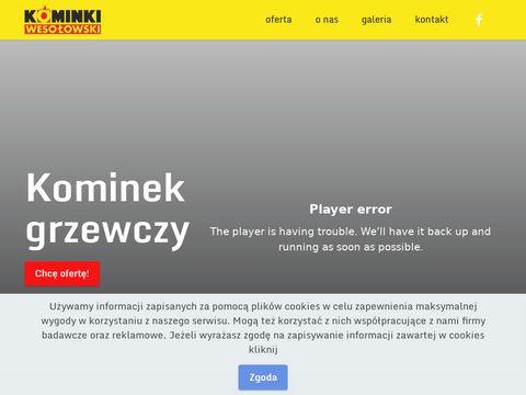Kominki.bochnia.pl