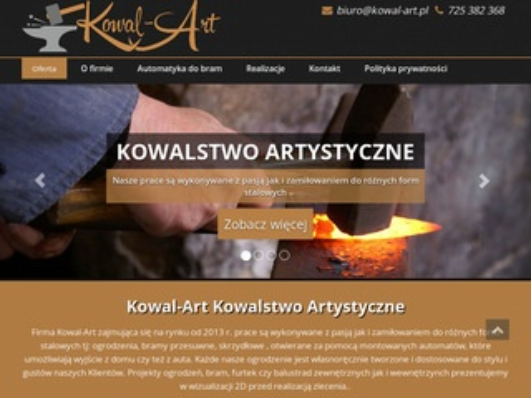 Kowal-art.pl