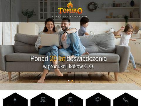 Kotly-tomiko.pl