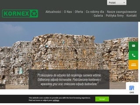 Kornex.com.pl