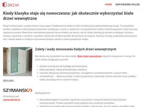 Drewnomania.pl