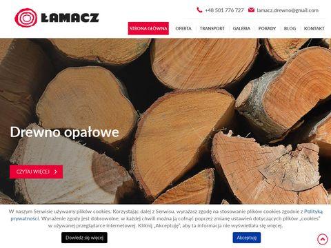 Drewno-kominkowe-cieszyn.pl